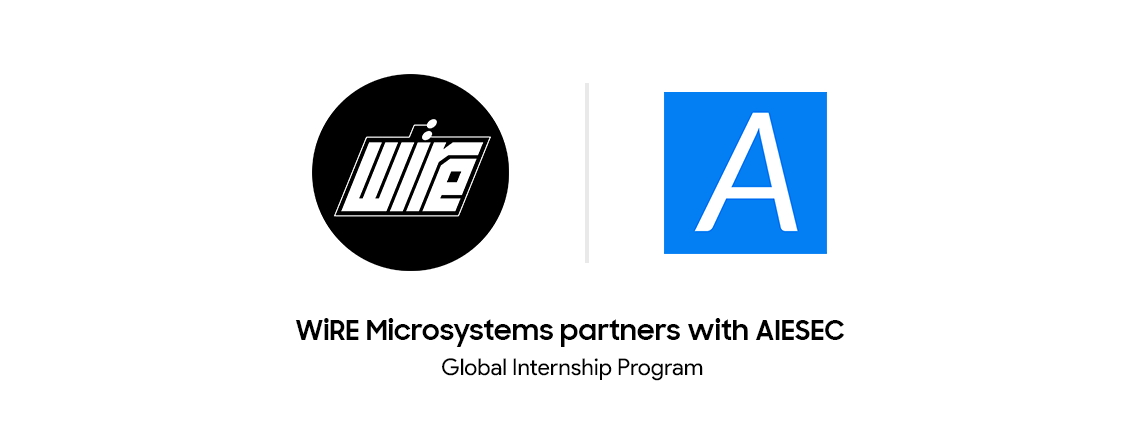 WiRE Microsystems Partners With AIESEC